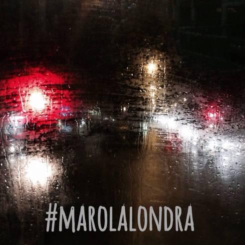 #marolalondra